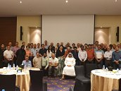 CTP delivers first Safe Leader programme to Global audience at annual DP World Safety Conference in Dubai